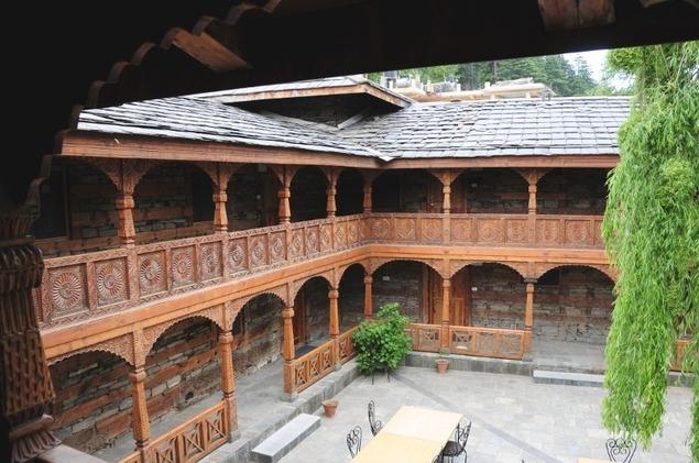 Château de Nagar