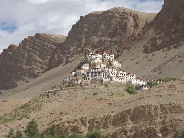 Monastère de Kye
