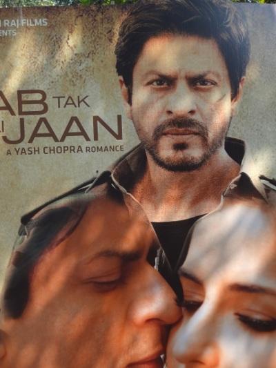 L'incontournable Shah Rukh Khan