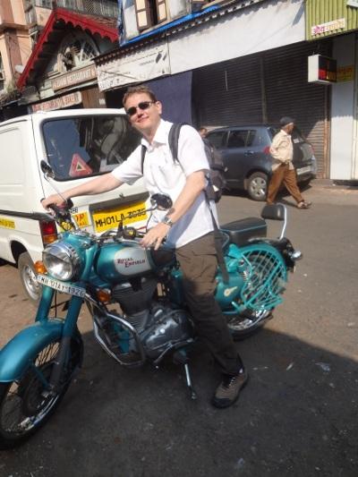 Pour ma part, j'ai craqué pour une moto. A bientôt pour de nouvelles aventures !