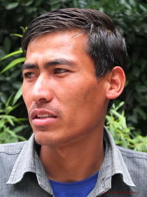 Dharma, notre ami et guide en chef