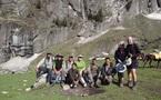Trek - Mai 2012 - 2 ème et 3 ème jour