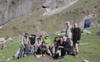 Trek - Mai 2012 - 4 ème et 5 ème jour