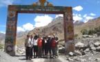 Expédition dans la vallée du Spiti/août 2012 - suite (6) et fin