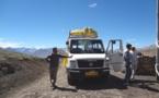 2 ème expédition dans la vallée de la Spiti: routes et gompâs