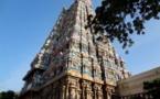 INDE DU SUD : de la côte du Coromandel à la côte du Malabar. Le Tamil Nadu. (3)