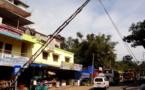 INDE DU SUD: de la côte du Coromandel à la côté du Malabar. Le Kerala (1)